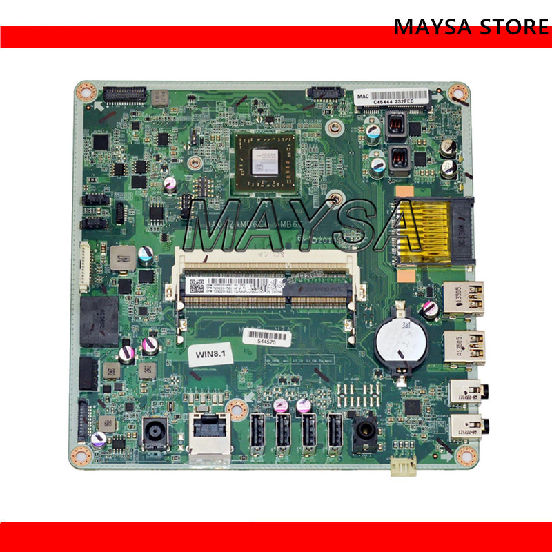 729228-001 For HP 23-H AIO Motherboard 729228-501 DA0NZAMB6C0 Mainboard 100%tested fully work729228-001 For HP 23-H AIO Motherboard 729228-501 DA0NZAMB6C0 Mainboard 100%tested fully work
