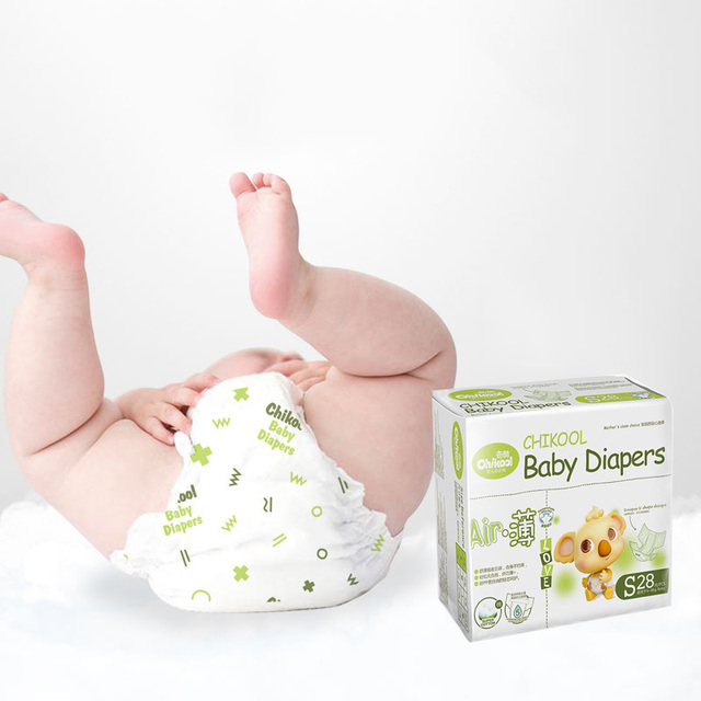 Baby Diapers for Newborns with Easy Replacement