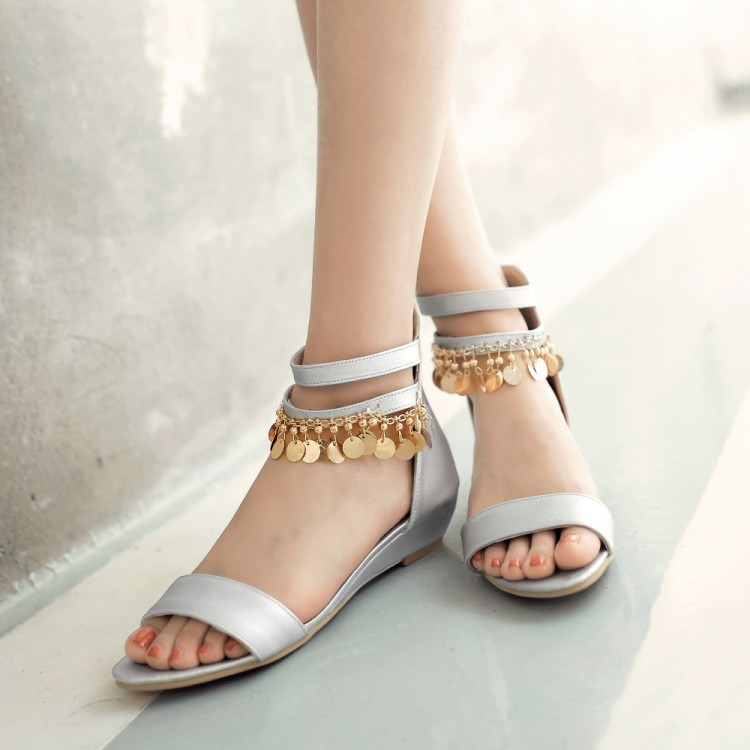 747dbf1b6e Além de Sapatos Tamanho Sandálias Das Mulheres 2017 Sandálias Plataforma  Sapato Feminino Verão Estilo Verão Sapatos Chaussure 6-6