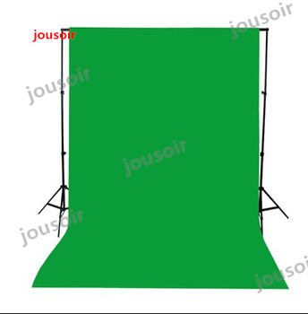 2x3m Green Non-woven fabric Photo Photography Backdrop Background Cloth CD50