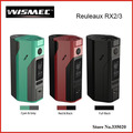 Оригинал Wismec Reuleaux RX2/3 TC 150 Вт/200 Вт Окно Мод Обновление Прошивки Reuleaux RX2 3 TC RX23 Mod VS RX200S