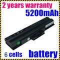 JIGU Специальная цена нового Whitout CD черный Аккумулятор Для Ноутбука Sony BPS13 VGP-BPS13/Q BPS13/S VGP-BPL13 VGP-BPS13 VGP-BPS13/S