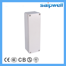 High quality ABS waterproof switch box IP66 junction box electric distribution box button box 80*250*70 DS-AG-0825