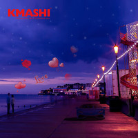 Kmashi Halloween Projector Light Christmas Decoration Projector Lights For DJ KTV Bar Party With 16 Patterns