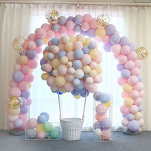 18 inch Round Latex Balloons Festival Birthday Party Wedding Supplies Accessories Baby Shower Grand Event Decorations