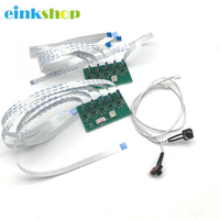 newest Chip Decoder Board for epson 7800 7880 for epson pro 4880 4800 9800 9880 for epson Stylus pro 7800 printe