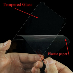Image 4 - Tempered glass FOR Lenovo vibe p1m p1 m p1 m  P1mc50 P1ma40 c50 a40 screen protector SKLO GLAS film for Lenovo mobile phone