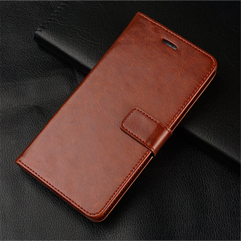 Howanni PU Leather Phone Case For <font><b>Xiaomi</b></font> <font><b>Redmi</b></font> <font><b>4</b></font> <font><b>Pro</b></font> <font><b>Redmi</b></font> <font><b>4</b></font> <font><b>Prime</b></font> <font><b>3GB</b></font> <font><b>32GB</b></font> <font><b>Redmi</b></font> 4S <font><b>Prime</b></font> <font><b>Redmi</b></font> <font><b>4</b></font> High Edition Bag Cover Shell image