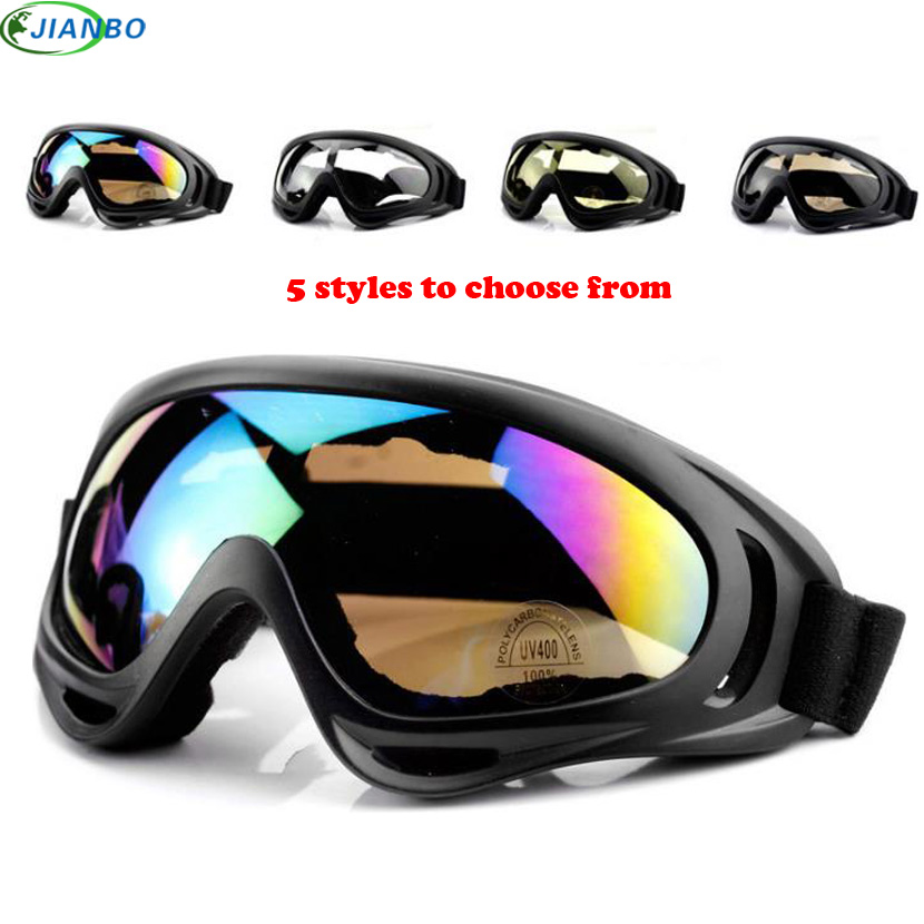 New Safety Goggles Windproof Tactical SunGlasses Sport UV400 Anti-Shock Dust Industrial Labor Protective Glasses Outdoor Riding light safety gray pc protective goggles outdoor windproof ride riding safety goggles shock resistant glasses eye protection
