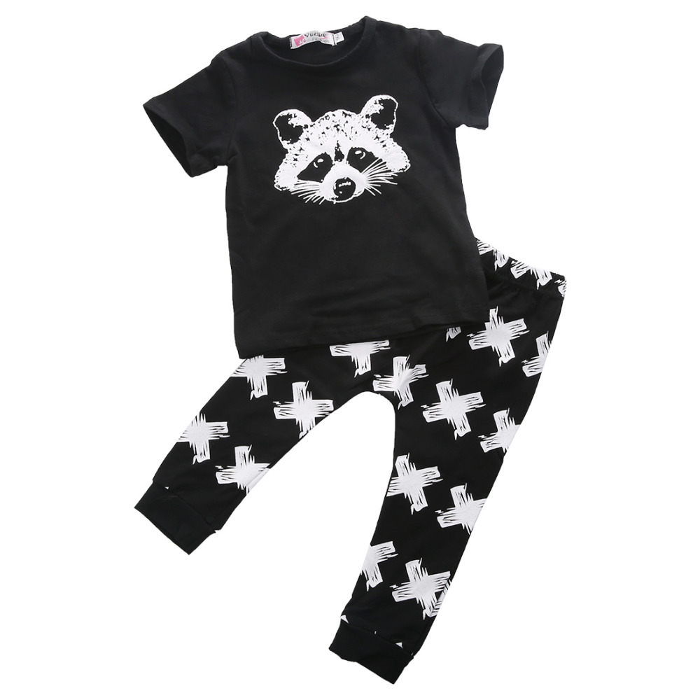 Модная одежда для маленьких мальчиков с изображением животных; Детский комбинезон для новорожденных; Хлопковый Детский комбинезон с корот...