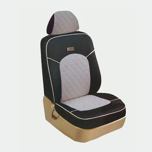 Image 2 - car seat cover leather custom 7 seater  waterproof same structure with original seat protective car interior accessories covers