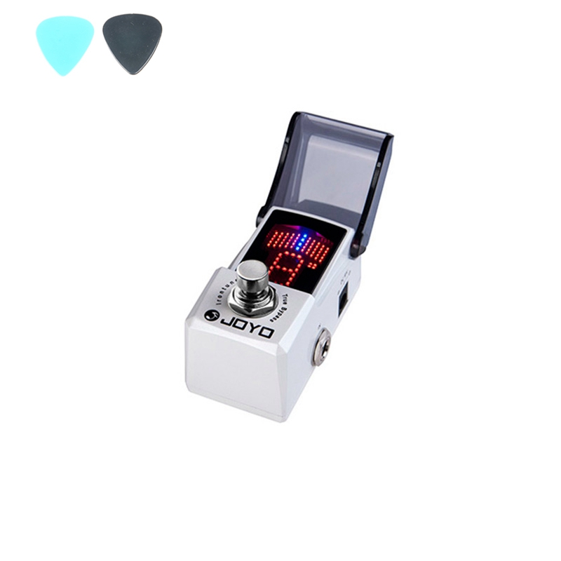 JF-326 Irontune Effects Guitar Pedal JF326 Effect Pedal JOYO JF-326 Irontune Pedals JOYO Guitar Accessories туалетная вода fleur de france туалетная вода fleur de france dеsirе 90 ml ж
