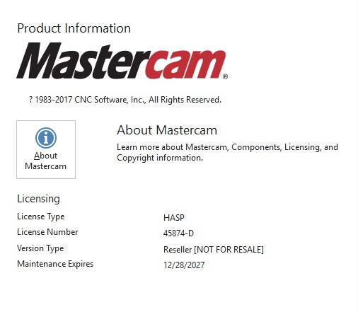 Cnc Design Software Mastercam 2019 CRACK Version
