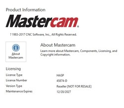 cnc design software mastercam 2019 CRACK version