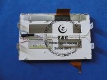ใหม่เดิม7นิ้วจอแอลซีดีหน้าจอแสดงผลด้วยหน้าจอสัมผัสdigitizerสำหรับ2007 2009เล็กซัสRX330 RX350 RX400Hนำทาง