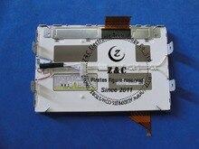 חדש מקורי 7 inch תצוגת מסך LCD עם מסך מגע digitizer עבור 2007 2009 ניווט לקסוס RX330 RX350 RX400H