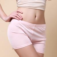 100 Silk Women S Silk Panties Mid Waist Luxurious Panties Silk Legging