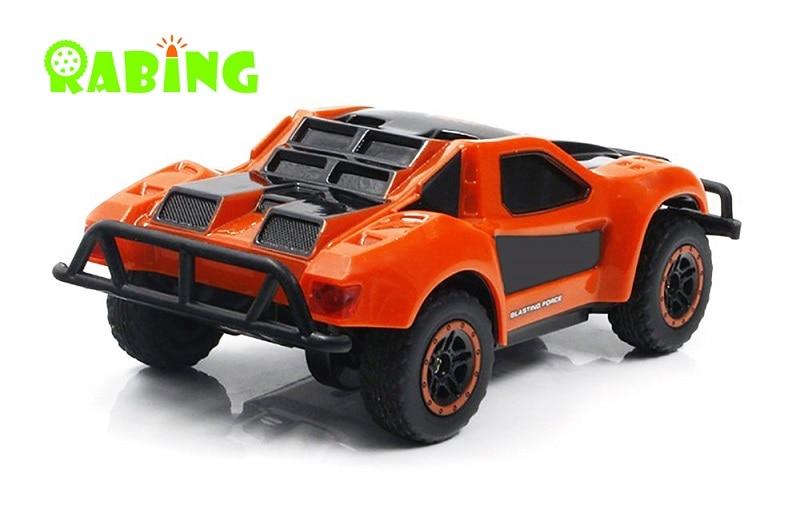 მანქანა დისტანციური - დისტანციური მართვის სათამაშოები - ფოტო 4