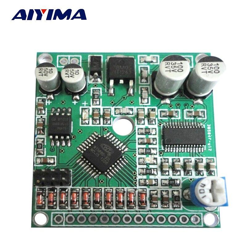 Multichannel Amplifiers Multi Channel Voice Amplifier
