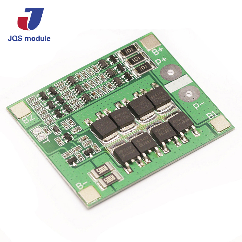 3S 25A Li-ion 18650 BMS PCM Battery Protection Board BMS PCM With Balance For li-ion Lipo Battery Cell Pack Module Newest 3s 20a li ion lithium battery 18650 charger pcb bms protection board for drill motor 12 6v lipo cell module 64x20x3 4mm