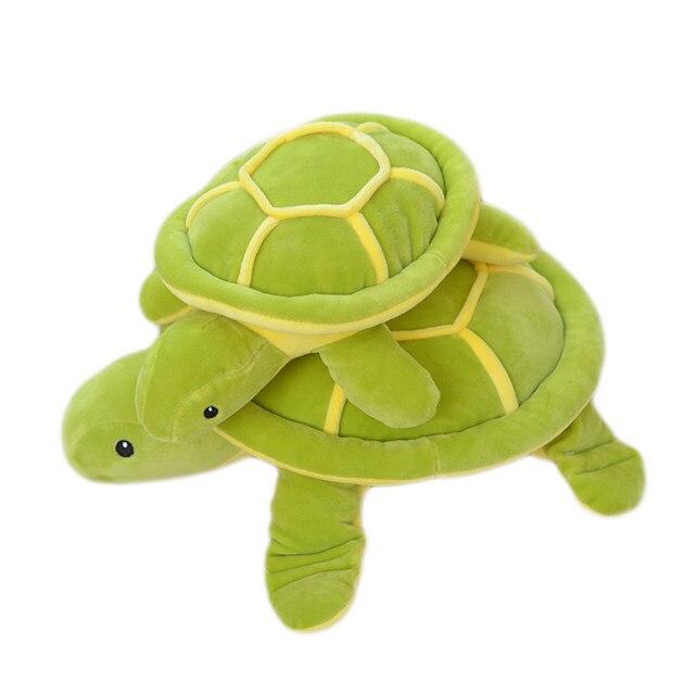 online shop 1pcs 10 28cm small size turtle plush tortoise toy cute