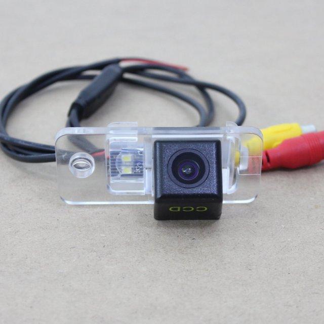 PARA Audi A4 B5 8D 1994 ~ 2001/Cámara de Visión Trasera/HD CCD cámara de Visión Nocturna + A Prueba de Agua + Gran Angular/Revertir Parque cámara