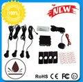 premium 12v waterproof buzzer alert 4 OEM reverse sensor radar,buzzer display original/OEM sensor flat to bumper rear flat oem