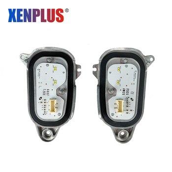 Xenplus Used Original sidelights Daytime Running Light Module Control Unit DRLRight 8R0941476B