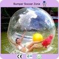 Бесплатная Доставка Ходить по Воде Мяч, Вода Спортивный Воздушный Шар, Гигантский Водный Шар, Зорб Мяч Баллон, надувные Людской Воды Футбол