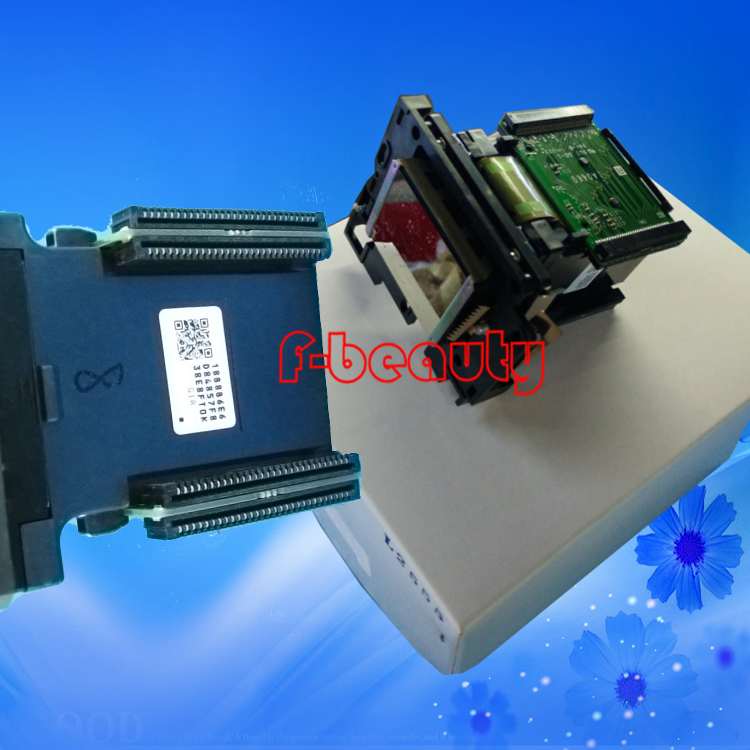 Original New Print Head For Epson DX7 Printhead Mutoh Valujet VJ1324 VJ1638 VJ1624 VJ2638 vj1618 Printer Head Solvent DX7 original printer printhead mainfold eco solvent print head capping cover for roland rs640 740 sj1045ex sj1000 vp300 vp540 xc540