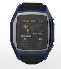 ot02 Men Heart Rate Smart Watch GT68 Smart Clock Intelligent GPS SIM Activity Tracker Outdoor Compass Watch For Android Phone