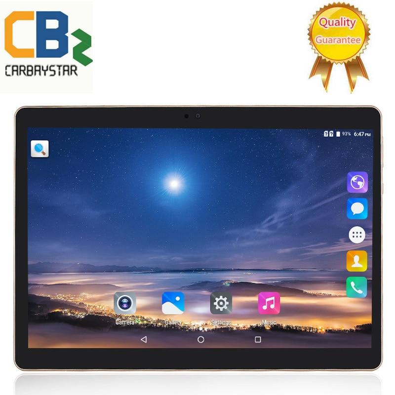 T805C 10.1 Inch 4G Android Tablet PC Tab Pad 2GB RAM 32GB ROM Quad Core Play Store Bluetooth 3G Phone Call Dual SIM Card 10