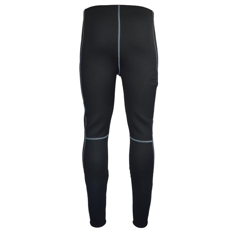 3 dell'abito Muta Pantaloni 12