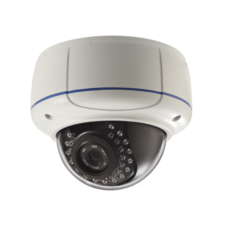ФОТО CTVMAN WIFI 720p HD IP Camera Dome Vandalproof Outdoor 1mp Wireless Infrared 2.8-12mm Night Vision Onvif p2p CCTV Netowrk IP Cam