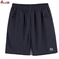 UNCO BOROR BIG Size 7XL 8XL 9xl 10xl Quick Drying Bermuda Masculina Men Shorts Short Homme