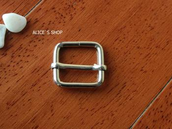 Bag hardware accessories solid Pin Buckle Belt Buckle Antique Adjust Buckles For Dog Collar Harness High quality Bag parts