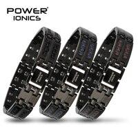 https://ae01.alicdn.com/kf/HTB1BiiOVSzqK1RjSZPcq6zTepXar/Power-Ionics-บ-ร-ษส-ดำ-ส-ฟ-า-ส-แดงคาร-บอนไฟเบอร-100-Pure-TITANIUM-Magnetic.jpg