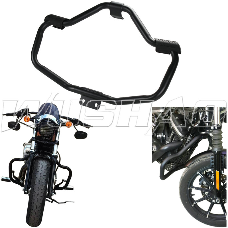 Motorcycle Accessories Highway Crash Bar Front Engine