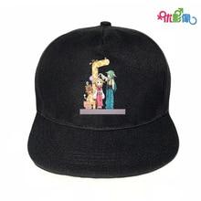 IVYYE Fox chica moda Anime gorra de béisbol gorras de deporte de algodón  bola sombreros verano 115826bd904