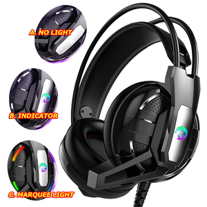 A12 Wired Gaming Headphones De