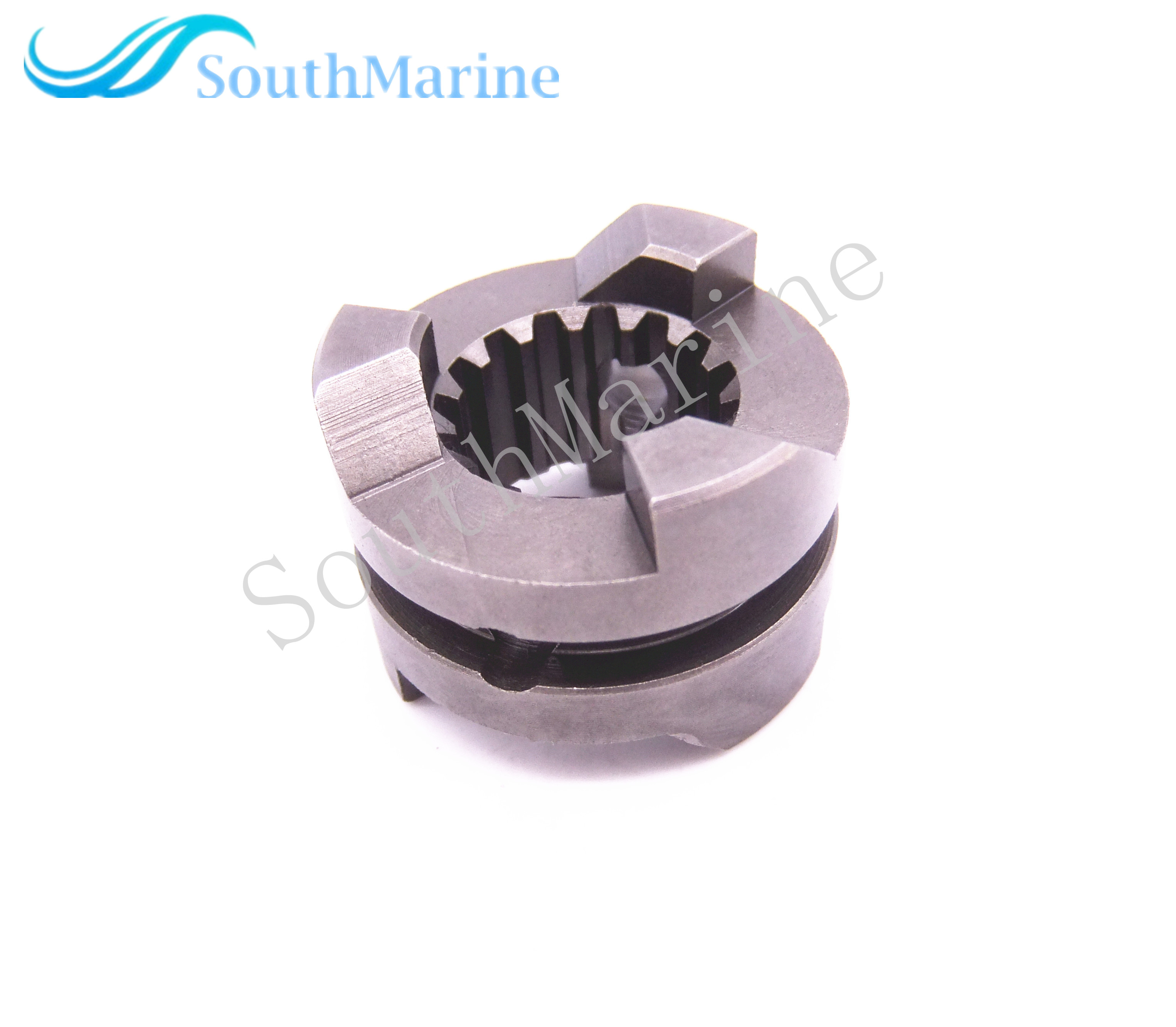 Boat Motor 3B2-64215-0 3B264-2150M Clutch Dog for Tohatsu Nissan Outboard Engine 2-stroke 6HP 8HP 9.8HP