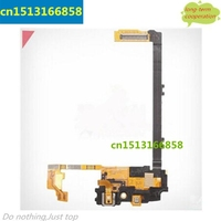 Free Shipping Original Nexus 5 Charging Port Flex Cable Ribbon For LG Google Nexus 5 D820