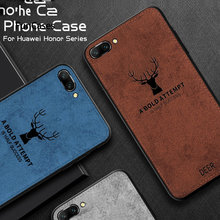 Case For Huawei P20 Lite Pro Honor 8X Cases For Huawei P10 Pro Lite Nova 3i Honor 10 9 8 Lite Soft TPU edge Phone Case Cover(China)