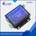IOT USR-TCP232-410S Conversores RS232 485 TCP IP do servidor de dispositivo serial RS232 RS485 RJ45 Porto