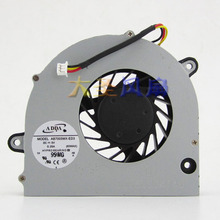 Оригинал ADDA AB7005MX-ED3 DC 5 В 0.25A вентилятор охлаждения для Ноутбука