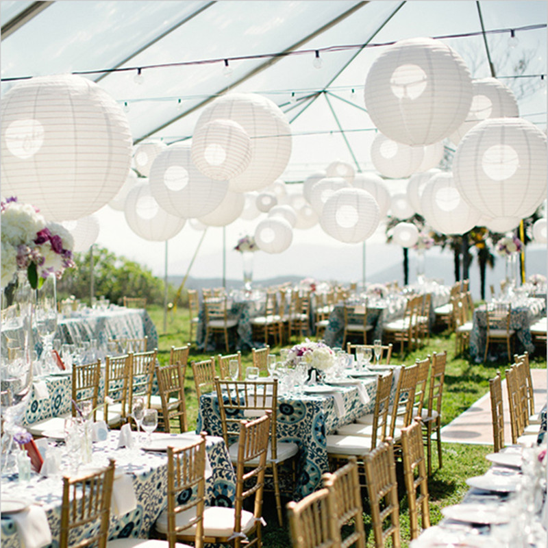 Paper Lantern Wedding Decorations Wedding Tips And Inspiration