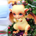 OUENEIFS Alieendoll дракона застенчивый bjd sd куклы msd снмп volks dod soom волшебная страна dollchateau смола кукольная цифры iplehouse