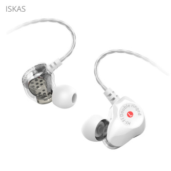 ISKAS Headphones For Sports Gaming Earbud Music Pc Mp3 Eletronica Phone Cell Phones Electronics Consumer Electronics Good 3147 1
