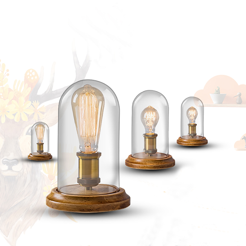Dimmer Table Lamps 11