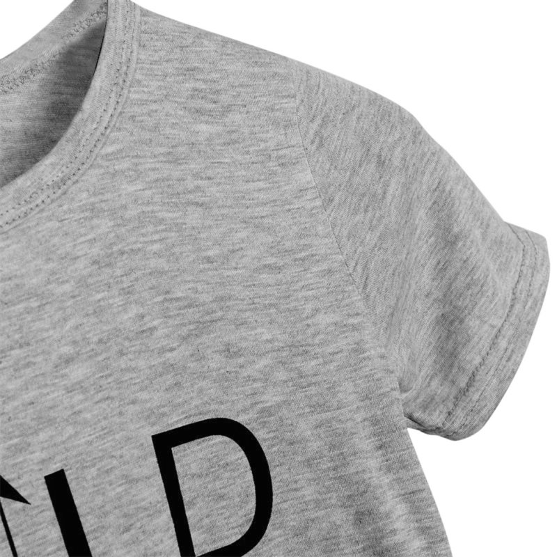Low-Price-Cute-WILD-CHILD-Letter-Kid-Boy-Girl-Short-Sleeves-Tops-T-Shirt-Casual-Summer-Baby-Clothes-4